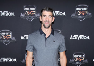 Michael Phelps Talks Diaper Duty, and If He Would Ever Do 'Dancing with the…