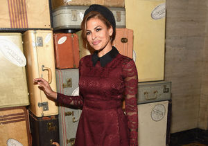 Eva Mendes on Her Post-Baby Body, and Her 'Little Angels' Esmeralda &…