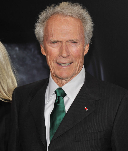 Is Clint Eastwood Supp...