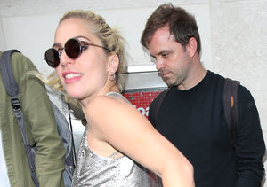 Lady Gaga's Sexy Single Life: Underboob, Daisy Dukes, and a New Song About Her…