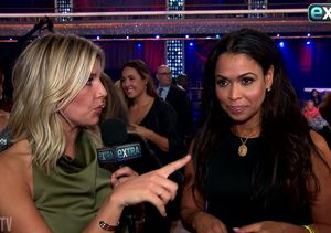 Tracey Edmonds' Play-by-Play of 'Dancing with the Stars' Protest Drama