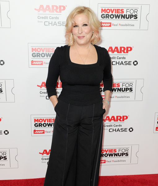 Bette Midler Reveals How She Got Her Nickname with Release of Deluxe Edition of…