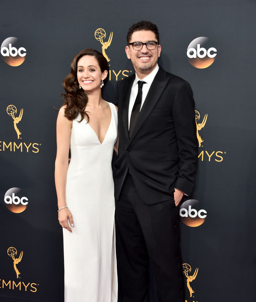 Pics! The 2016 Emmy Awards Red Carpet