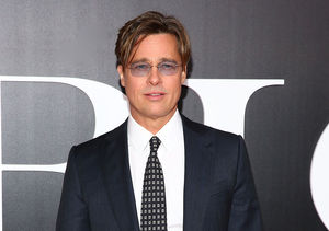 Brad Pitt Reportedly Investigated for Child Abuse After Private-Plane…