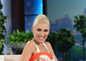 Gwen Stefani's 'Crazy' Response to Those Wedding Rumors