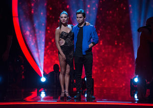 Jake T. Austin's 'DWTS' Blog: The Hardest Part About Saying…