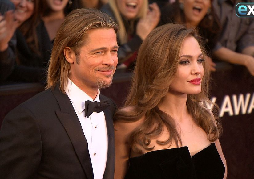 Family Law Specialist Breaks Down Brad & Angelina Divorce, Talks Prenup,…