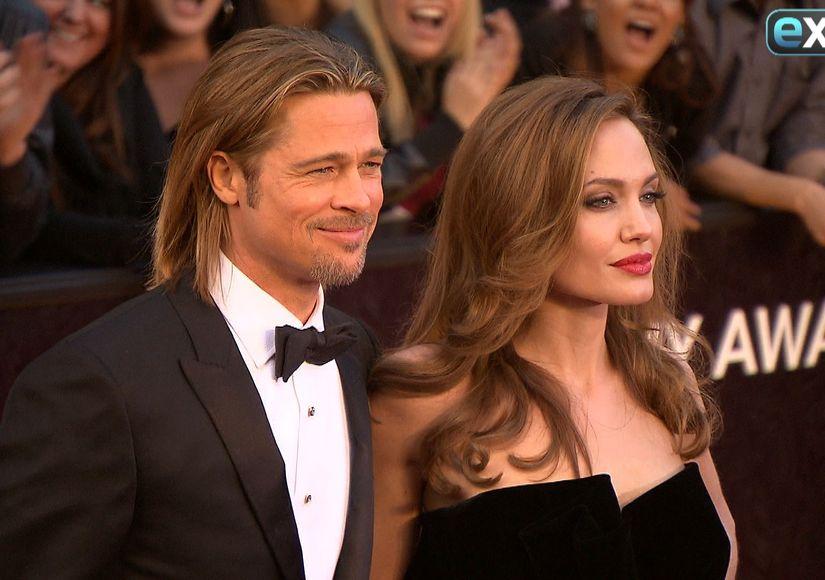 Family Law Specialist Breaks Down Brad & Angelina Divorce, Talks Prenup,…