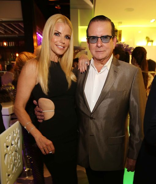 'Real Housewives of Miami' Star Herman Echevarria Sr. Found Dead