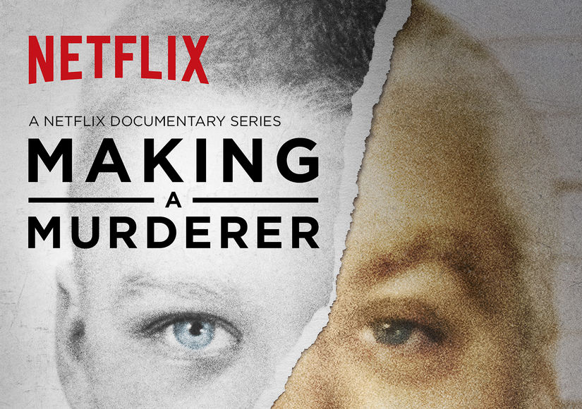 'Making a Murderer' Subject Steven Avery Is Engaged — Who's the Girl?