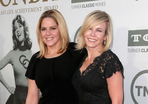 Chelsea Handler & Mary McCormack's Take on the Presidential…