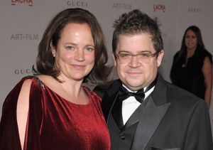 Patton Oswalt Opens Up About Coping with Fatherhood After Wife's…