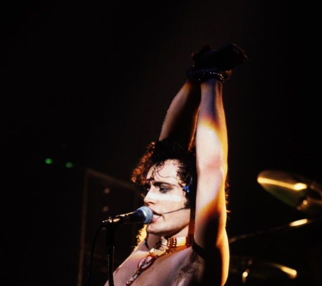 Adam Ant Announces U.S. Tour — When Is He Performing?