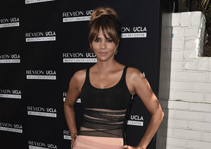 Halle Berry Will 'Stay That Way' Forever — See Her Latest Red-Carpet Look!