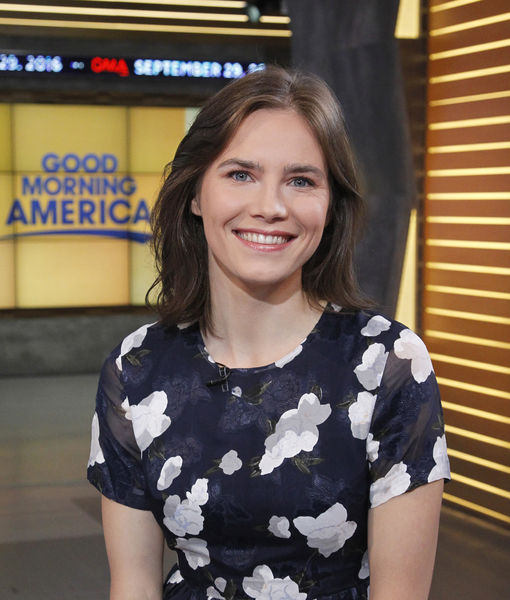 Amanda Knox Opens Up About Her Life Today and New Netflix Documentary