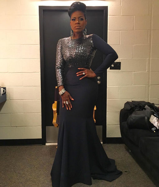 'American Idol' Winner Fantasia Barrino Shows Off Impressive Weight Loss