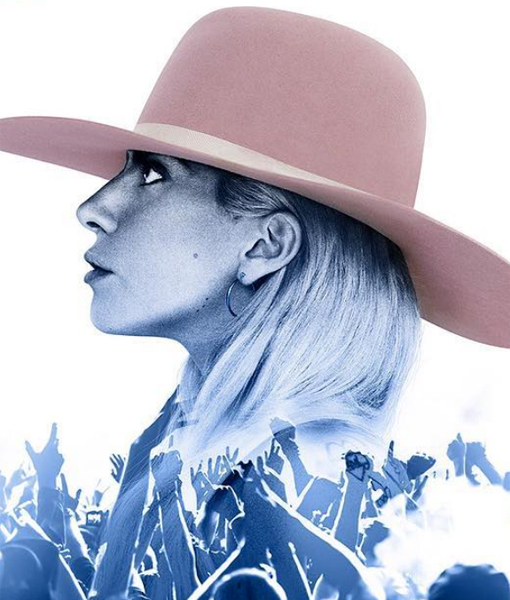Lady Gaga to Perform at 2017 Super Bowl!