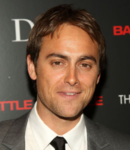 Stuart Townsend Booted from 'Thor' | ExtraTV.com