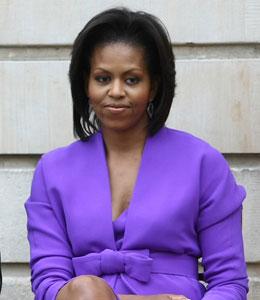 PETA pulls Michelle Obama ads