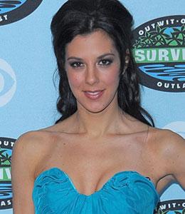 Jenna Morasca on the premiere of 'Survivor: Heroes vs. Villians'