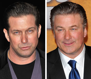 Alec Baldwin's brother talks about his hospital visit