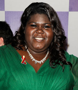 'Precious'' Gabourey Sidibe on her Showtime pilot