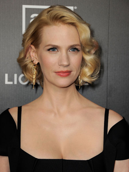 january jones ate her placenta extratv