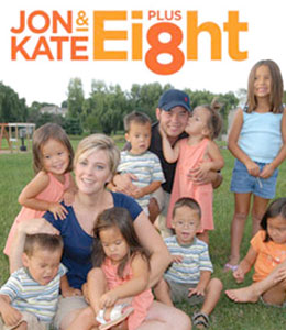 Jon and Kate Plus 8 will return for season 8