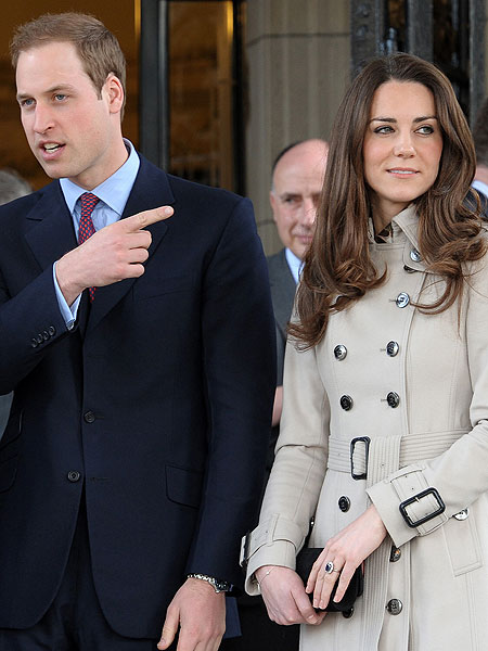 three 39 s company william and kate to move in with harry