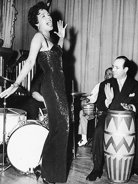 Lena Horne Daughter Lena Horne