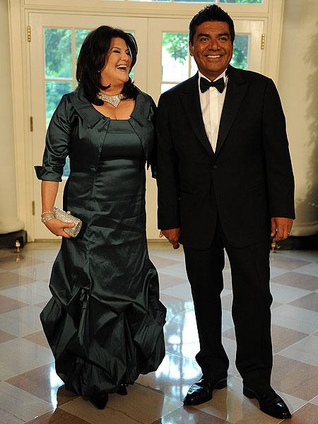 George Lopez: White House Tonight | ExtraTV.com