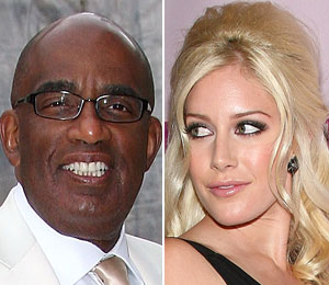 Al Roker slams Heidi and Spencer Pratt again