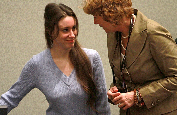 the case of casey anthonys trial and the rashomon effect With jury selection in the casey anthony murder trial less than three weeks away, her defense attorneys must contend with almost three years' worth of near constant coverage in the child murder case.