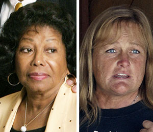 secret custody deal for katherine jackson and debbie rowe