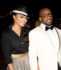 janet jackson and jermaine dupri are still together