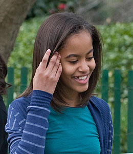 malia obama invited to are you smarter than a