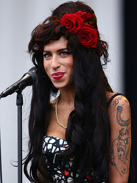 Did Alcohol Withdrawal... Amy Winehouse Die