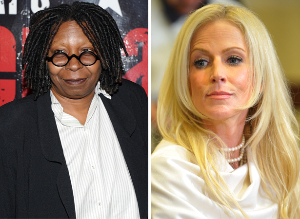 whoopi goldberg and michaele salahi