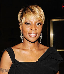mary j blige to guest judge on american idol