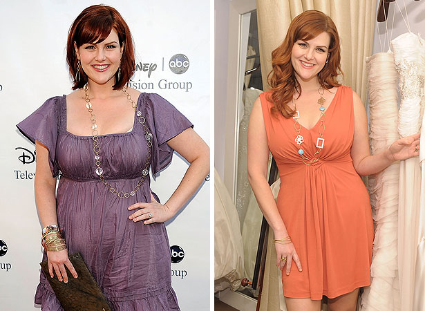 Unbelievable Celebrity Weight Transformations