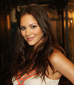katharine mcphee not after paula's idol chair