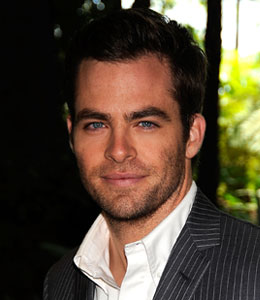 Chris Pine chatted about the potential 'Star Trek' sequel