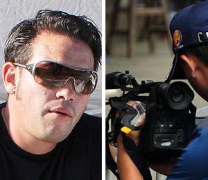 jon gosselin hates life on camera