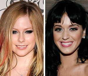 Avril Lavigne and Katy Perry will serve as guest judges on American Idol