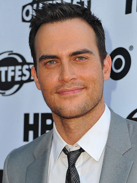 cheyenne jackson - photo #27