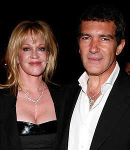 Antonio Banderas speaks out about Melanie Griffith's rehab stint