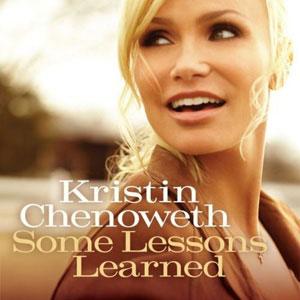 Kristin Chenoweth just as i am