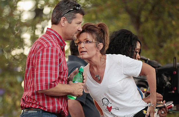Will Scandalous Tell Alls Ruin Sarah Palin And Her
