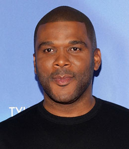 Tyler Perry Recounts Abusive Past