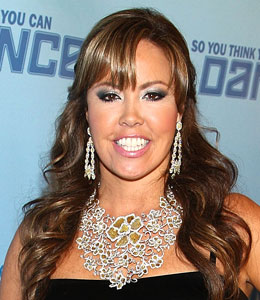 So You Think You Can Dance judge Mary Murphy suffered in an abusive marriage for nine years.